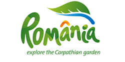 'Romania - Travel and Tourist Infromation - Logo' from the web at 'http://RomaniaTourism.com/images/romania/romania-logo-12.jpg'