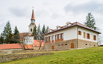 Casa Kraus Crit - Transylvania Romania - Boutique Hotels, Distinctive Accommodations