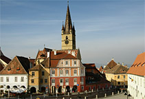 Sibiu Casa Luzemburg - Boutique Hotels, Distinctive Accommodations - Romania
