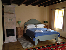 Copsa Mare Guesthouse - Boutique Hotels, Distinctive Accommodations - Romania