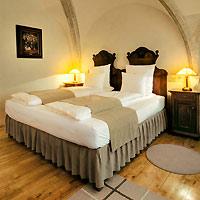 Fronius Residence Sighisoara Romania Patricia Room Distinctive Boutique