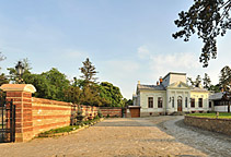 Polizu Manor House - Boutique Hotels, Distinctive Accommodations - Iasi, Romania