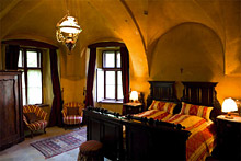Kalnoky Manor - Boutique Hotels, Distinctive Accommodations - Transylvania, Romania