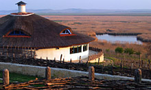Danube Delta Hotel - Boutique Hotels, Distinctive Accommodations - Romania