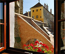 Hotel Residence Huet - Sibiu - Boutique Hotels, Distinctive Accommodations in Romania