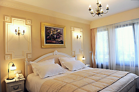 Suceava Villa Alice - Boutique Hotels, Distinctive Accommodations -  Romania