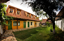 Viscri -  Boutique Hotels, Distinctive Accommodations - Romania