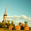Wooden Churches of Maramures, Northern Romania