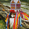 Romanian Arts and Crafts - Folk Art - Folk mask