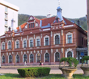 Brasov the Art Museum