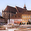 Brasov Downtown, Council Square, City Hall