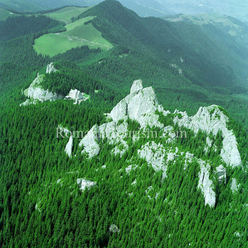 Carpathian Mountains Image