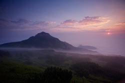 Ceahlau- Toaca Peak