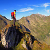 FAGARAS MOUNTAINS Image