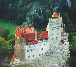 Romania S Castles And Fortresses Peles Bran Biertan And