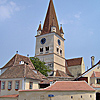 Transylvania, Romania - Carta Abbey