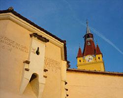Christian Fortified Church