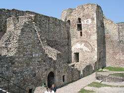 Neamt Fortress