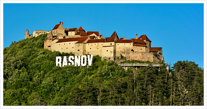 Castles and Fortresses of Romania