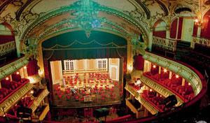 opera Cluj - Napoca