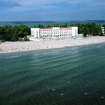 Constanta - Mamaia - Rex Hotel