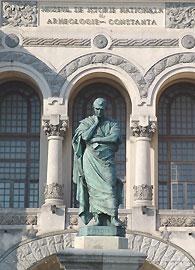 Constanta - Publius Ovidius