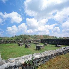 Constanta - Histria