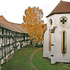 PREJMER FORTIFIED CHURCH, TRANSYLVANIA - IMAGE