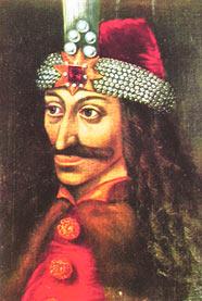 Dracula (Vlad Tepes, Vlad Dracul)