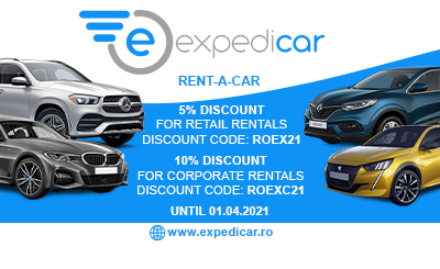 Rent a Car - Expedicar
