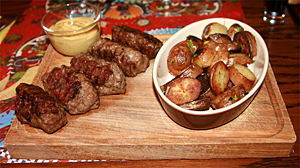 Culture food romanian Romanian Culture