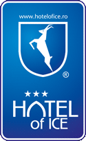 Hotel of Ice, Romania (Logo)