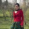 People of Maramures: Smiling Villager