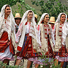 TRADITIONAL SONG AND DANCE (ARGES) Image