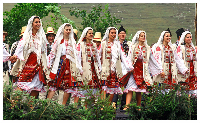 Romania's Festivals and Events