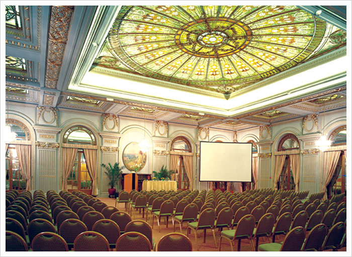 Meetings and Incentive Travel in Romania