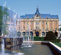 Satu Mare Romania Travel And Tourism Information