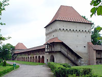 Targu Mures - The Fortress