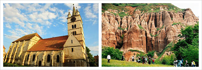 sebes romania travel and tourism information